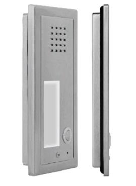 DP GSM door intercom - DUPOL