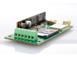 SC-GPRS alarm monitoring communicator