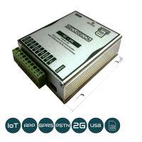 SC-2G alarm communicator