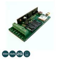 SC GSM communicator lite