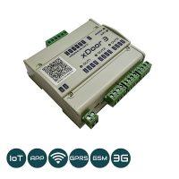 xDoor 3 IoT GSM gate controller