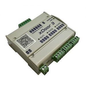 XDOOR 3 gsm gate controller